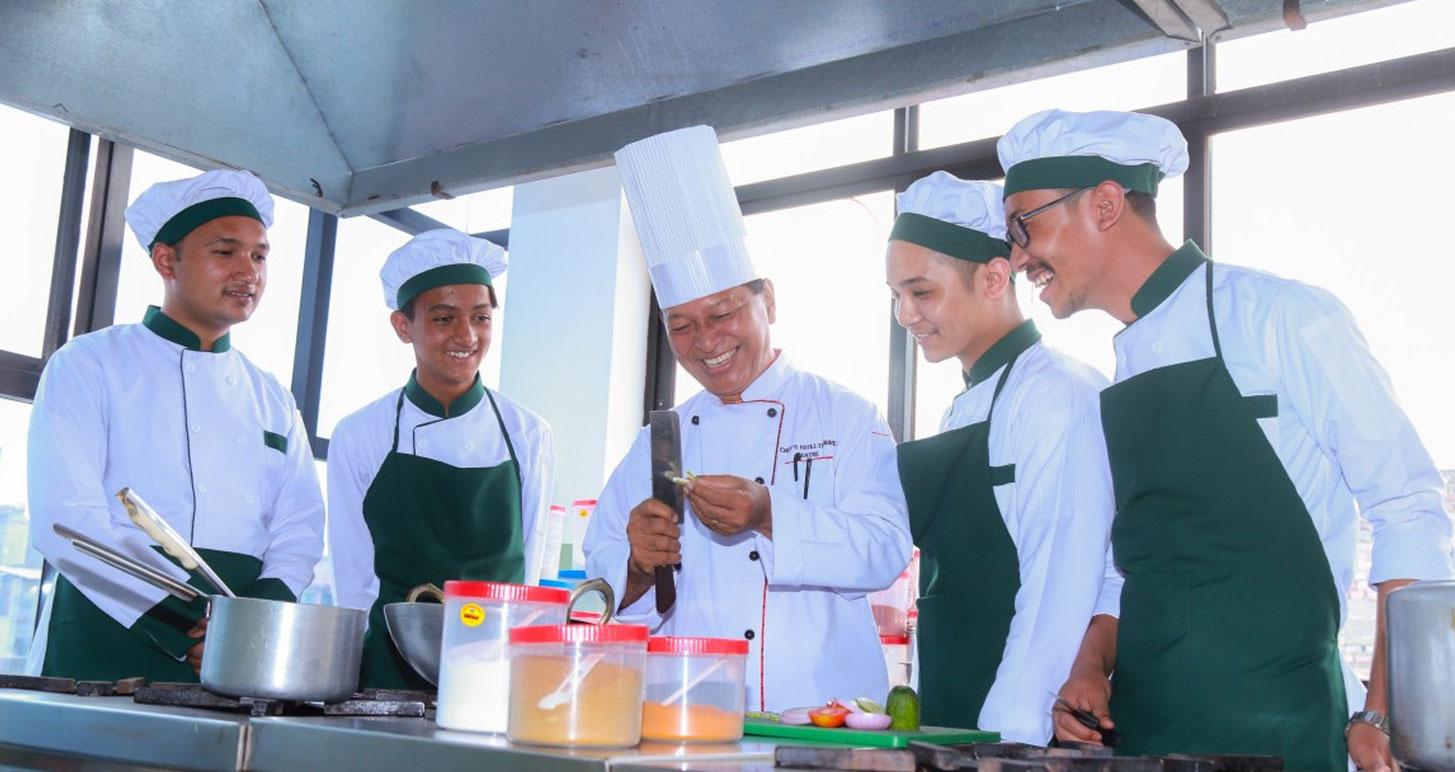 Hospitality Internship in Nepal