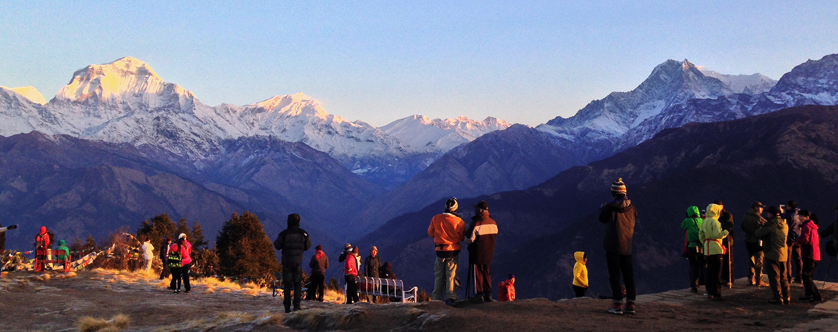 Gap Year Planner in the Himalayas | Gap Year Nepal