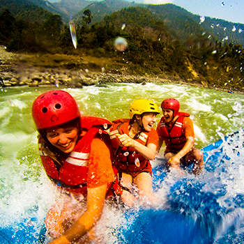 GAP Year Adventure Travel in Nepal