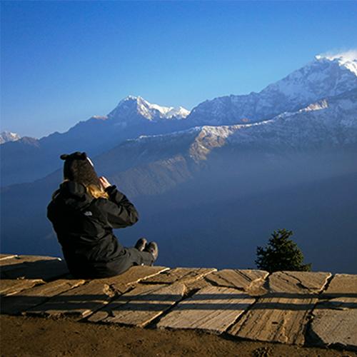 Enjoy the trekking in Annapurna region at the fullest