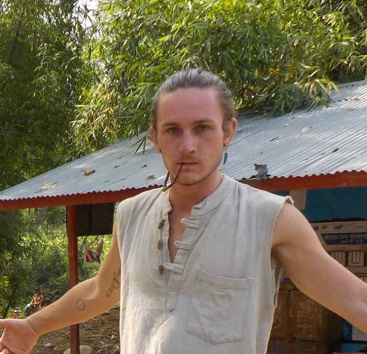 Callum Shally Volunteering Experiences (2 weeks)