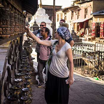 Importance of Cultural Immersion during Gap Year