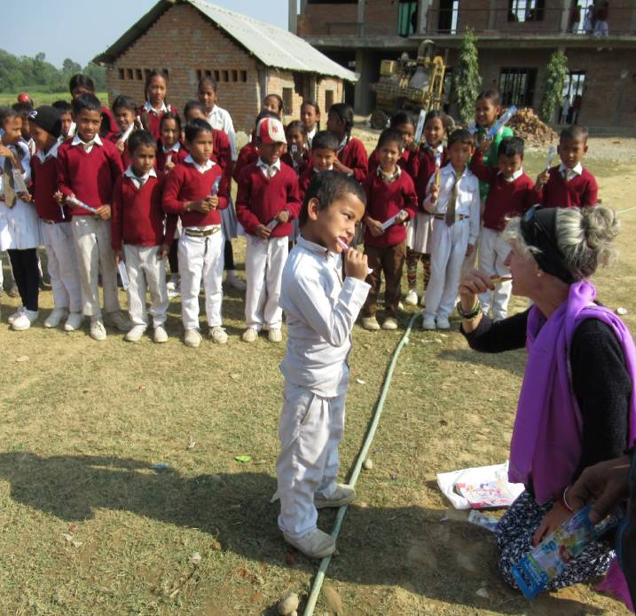 Why Volunteering Program in Nepal ?