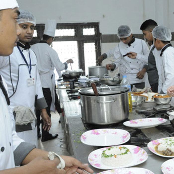 Hospitality Internship Benefits