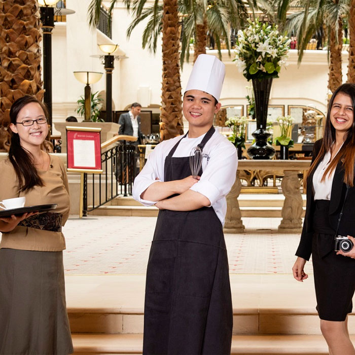 Future Opportunity in Hospitality