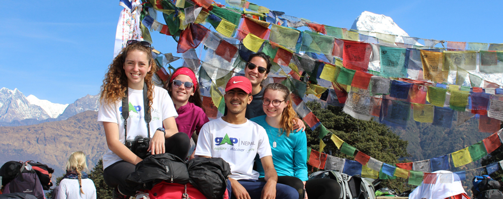 Preventing altitude sickness during Trekking in Nepal