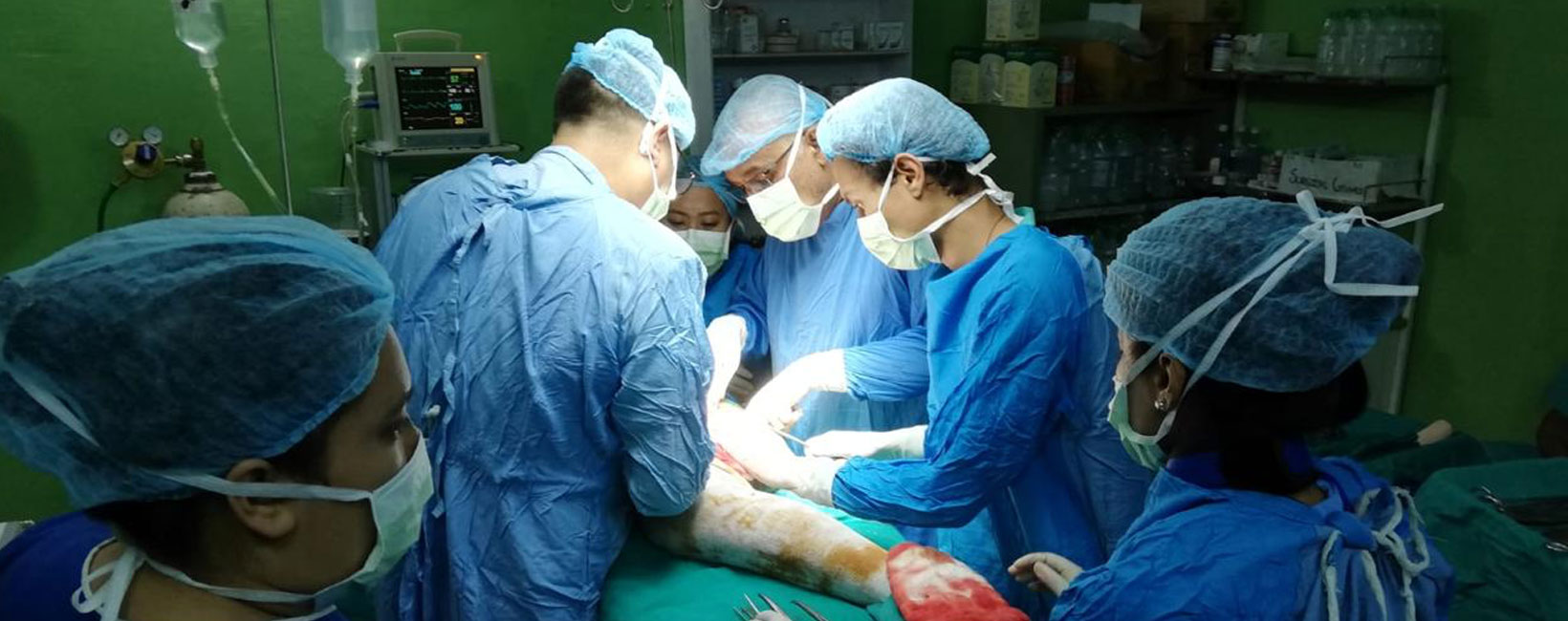 Medical Internship Program in Nepal