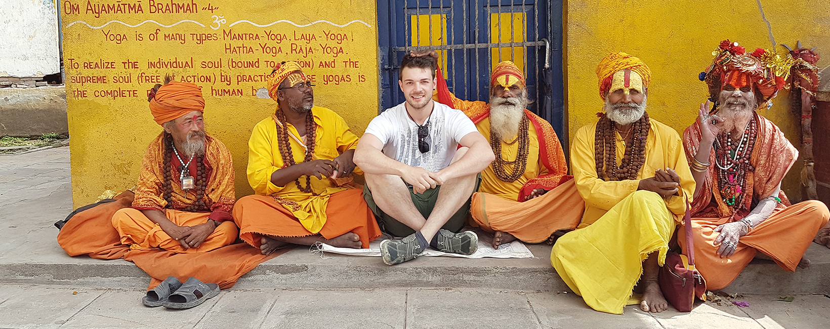 GAP Year Nepal – 3I Model of Cultural Immersion: