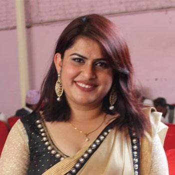Nisha Parajuli