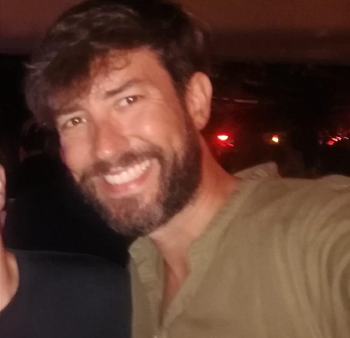 Pablo Perez Alonso