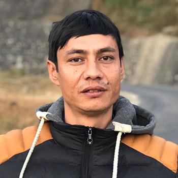 Pradip Khada
