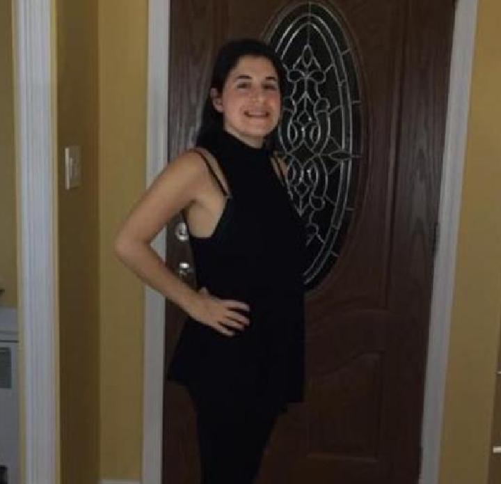Rachel Ebrahimi