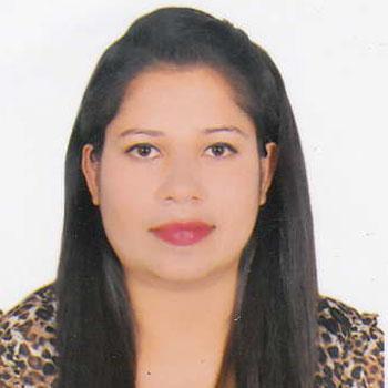 Samjhana Dhakal
