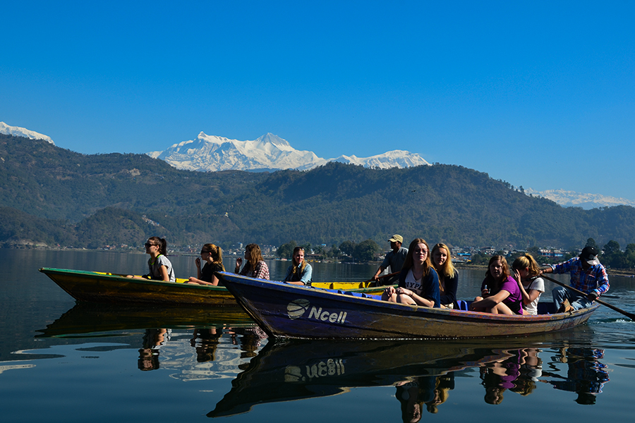 Tour and Travel Internship in Nepal