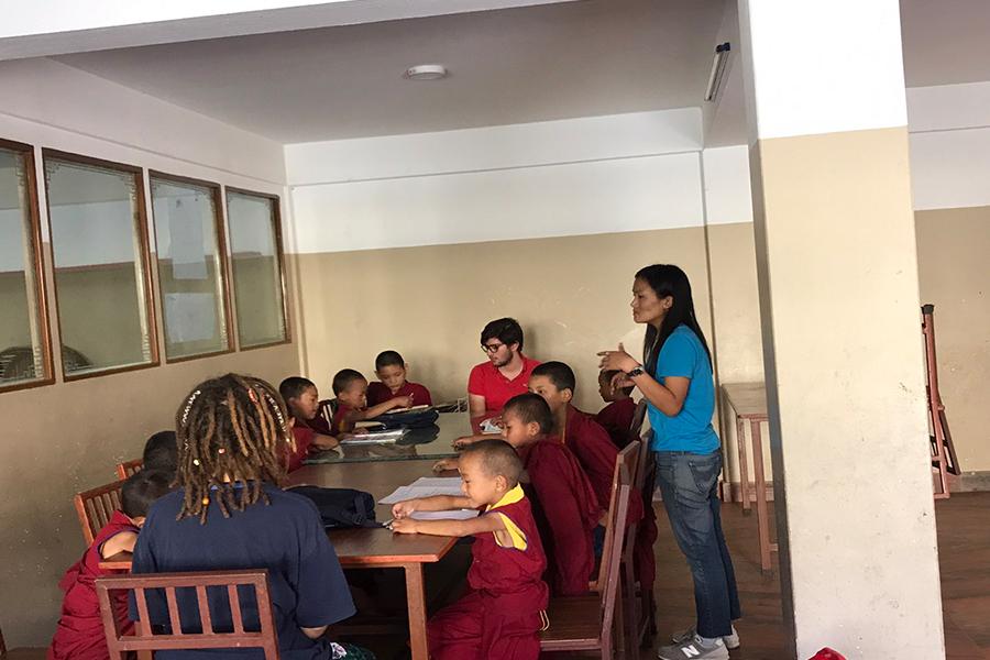 Teach and Trek - 4 Weeks