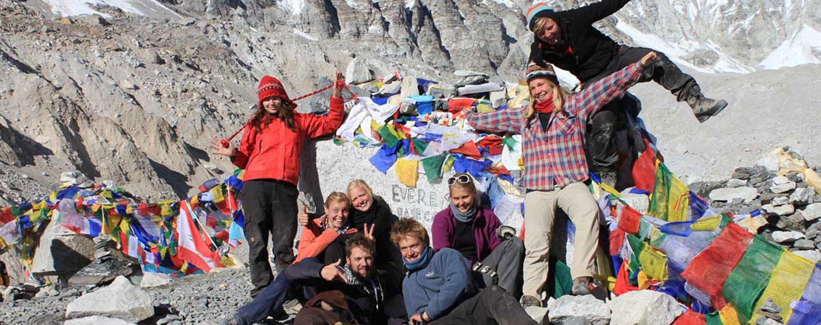 Nepal as a post covid 19- Gap Year Destination